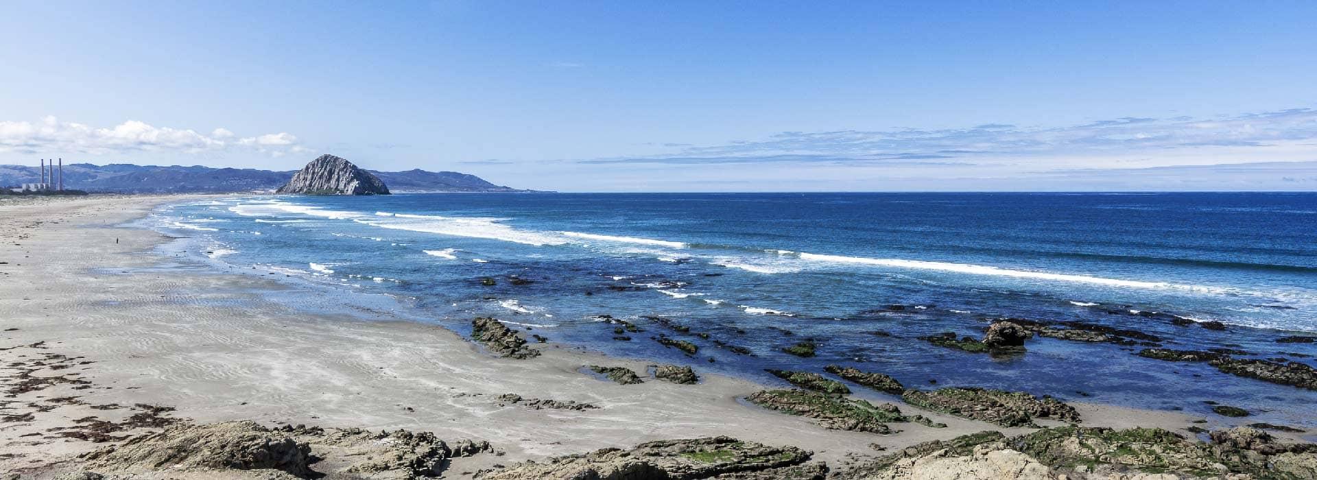 Urelax Vacation Rentals Morro Bay Vacation Rentals